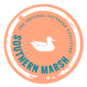 ... Southern Marsh Promotional Stickers Satu Sticker