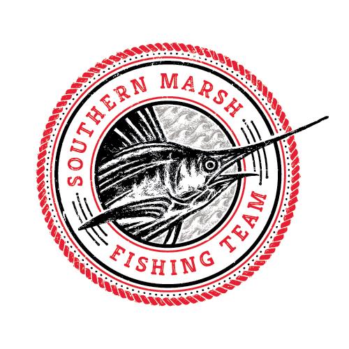... Southern Marsh Car Stickers Satu Sticker